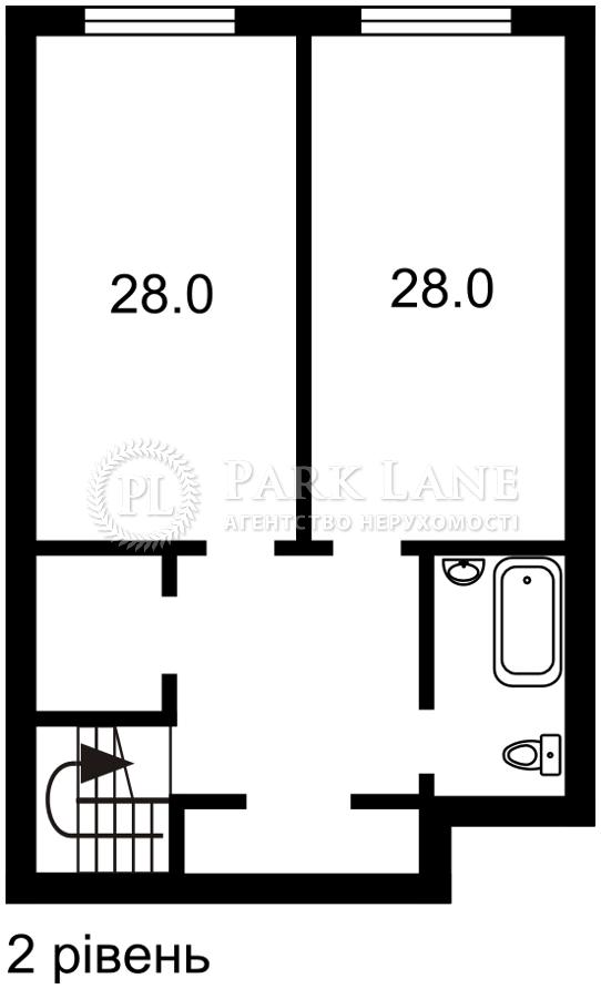 Квартира ул. Максимовича Михаила (Трутенко Онуфрия), 26б, Киев, K-31719 - Фото 3