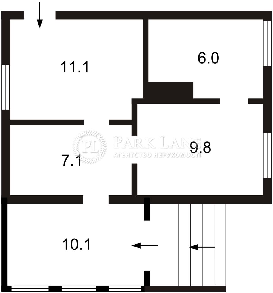 Будинок Старі Безрадичі, B-102305 - Фото 2
