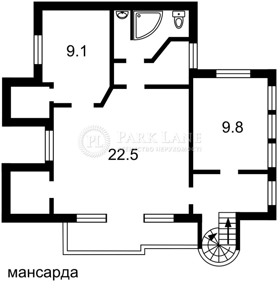 Дом B-102356, Коцюбинское - Фото 5