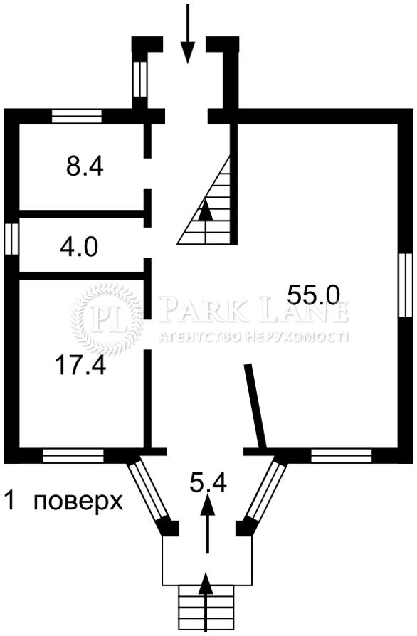 Дом J-30771, Полевая, Вита-Почтовая - Фото 5