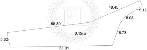 Земельный участок, R-25423