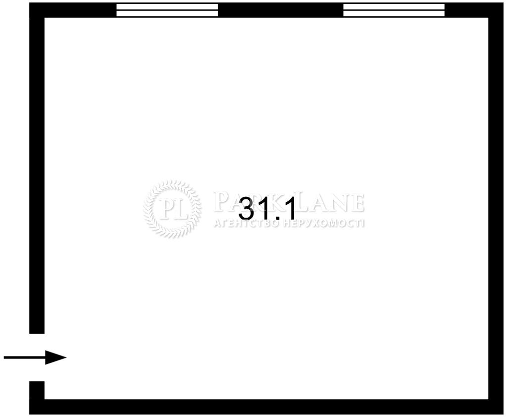 Нежитлове приміщення, R-38570, Лісова, Ірпінь - Фото 5