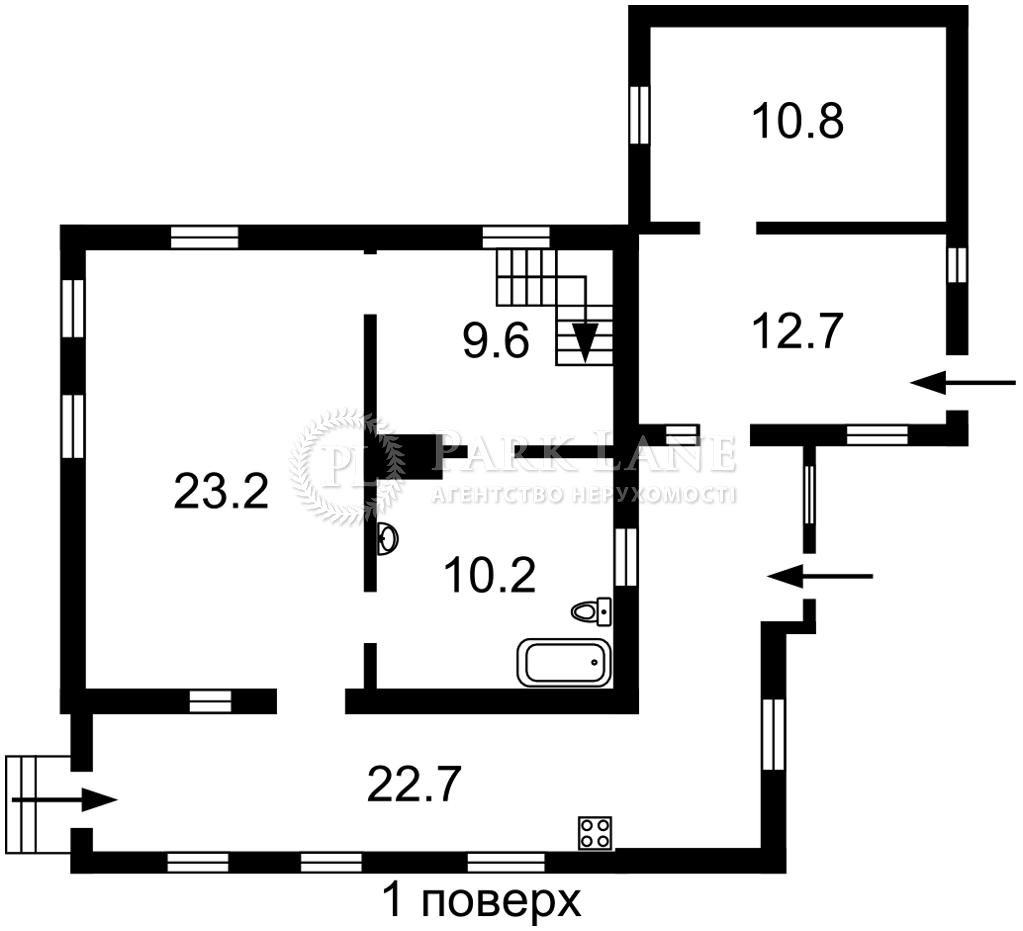 Дом N-22917, Учебная, Киев - Фото 3