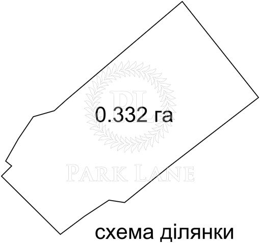 Земельный участок Соловьяненко, Козин (Конча-Заспа), I-25738 - Фото