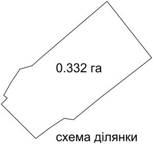 Земельный участок I-25738, Соловьяненко, Козин (Конча-Заспа) - Фото 1