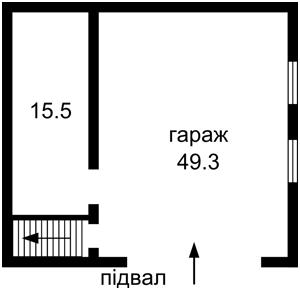 Дом L-28512, Красицкого, Киев - Фото 2