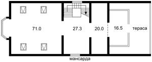 Дом L-28512, Красицкого, Киев - Фото 6