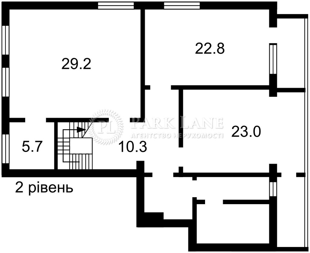 Офис, ул. Большая Васильковская, Киев, R-37820 - Фото 3