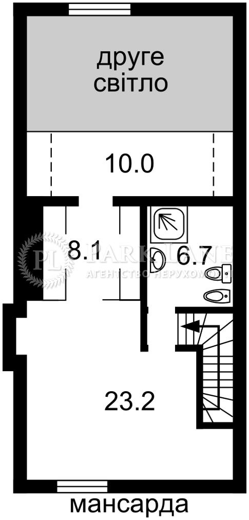 Дом K-31894, Вишневского Генриха, Белогородка - Фото 3