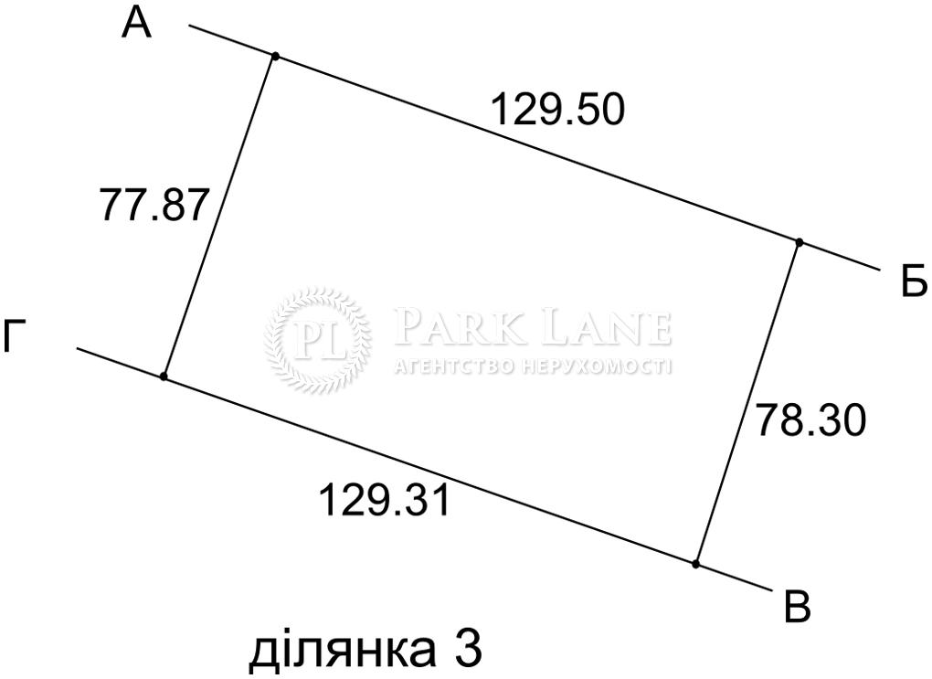 Земельный участок Новые Безрадичи, R-6921 - Фото 3