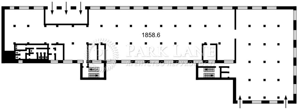 Нежитлове приміщення, B-102447, Науки просп., Київ - Фото 2