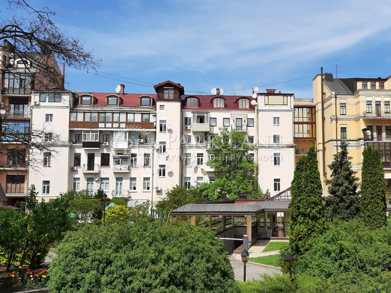 Нежилое помещение, Рыльский пер., Киев, Z-205971 - Фото 8