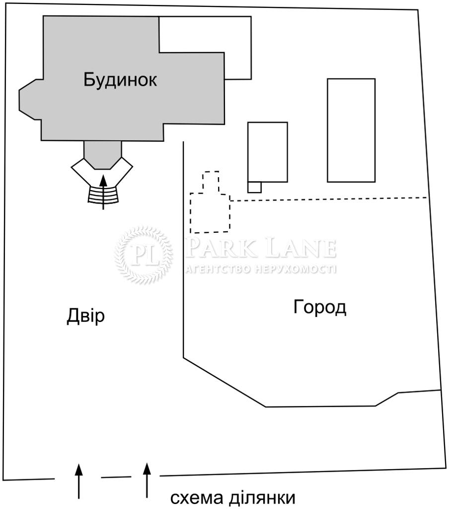 Дом Z-139932, Московская (Жуляны), Киев - Фото 3