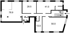 Коммерческая недвижимость, J-30832, Красиловская, Голосеевский район