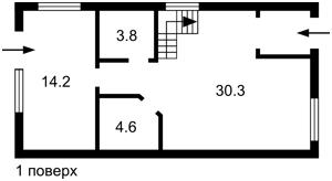 Дом N-22969, Луговая, Шпитьки - Фото 4