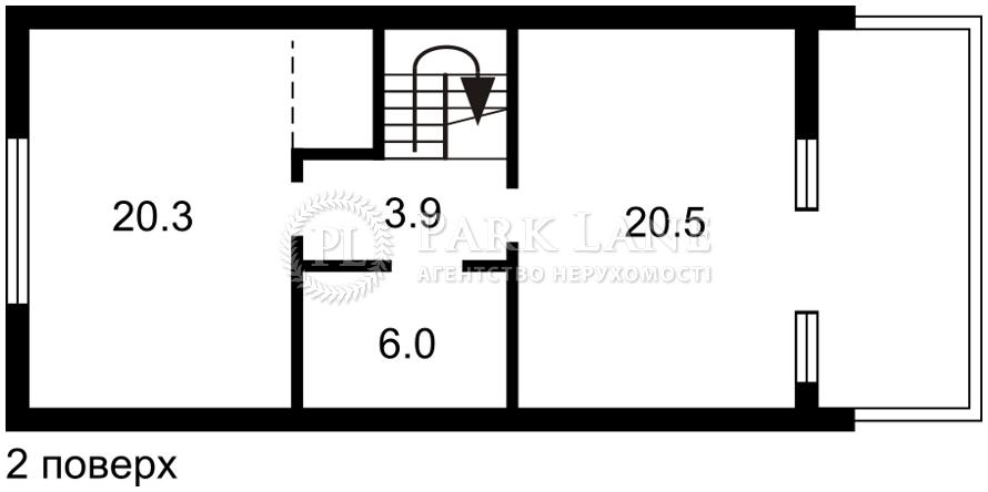 Дом N-22969, Луговая, Шпитьки - Фото 5