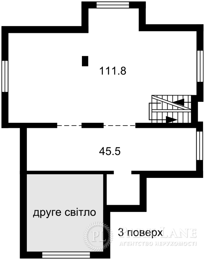 Дом B-102564, Новая, Козин (Конча-Заспа) - Фото 5