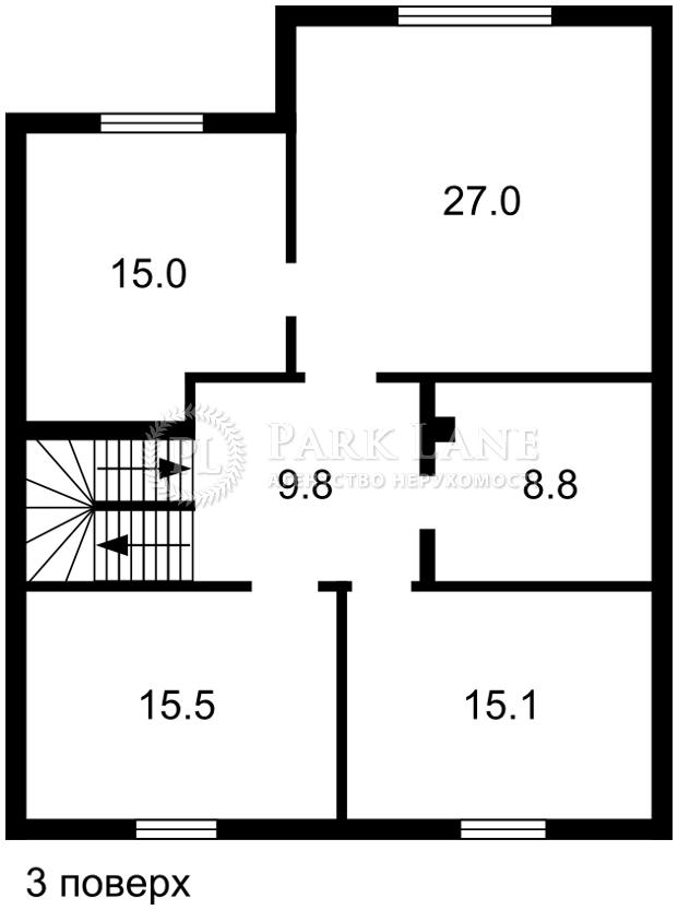 Дом B-102566, Новая, Козин (Конча-Заспа) - Фото 5
