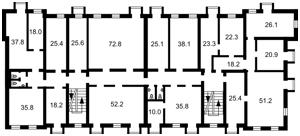 Коммерческая недвижимость, B-102598, Деловая (Димитрова), Печерский район