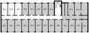 Коммерческая недвижимость, B-102571, Рыбалко Маршала, Шевченковский район