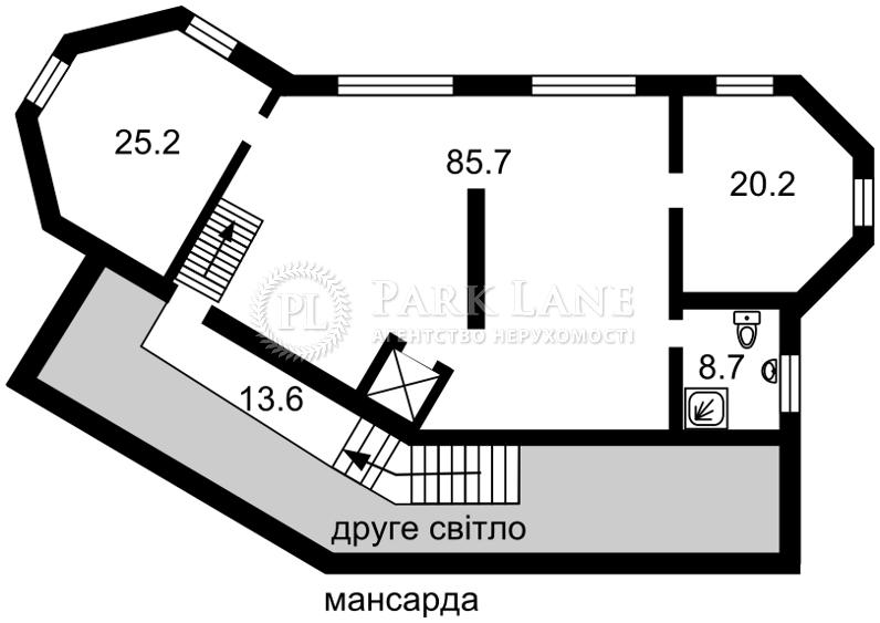 Дом J-31067, Пирятинский пер., Киев - Фото 8