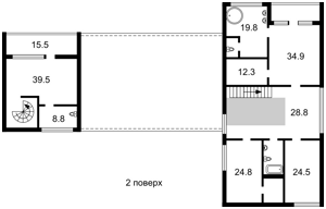 Дом J-31069, Пионерская, Кийлов - Фото 6