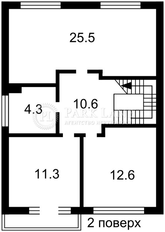 Дом I-33074, Киевская, Ясногородка (Макаровский) - Фото 4