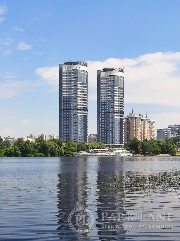 Квартира ул. Никольско-Слободская, 3а, Киев, L-27784 - Фото 1