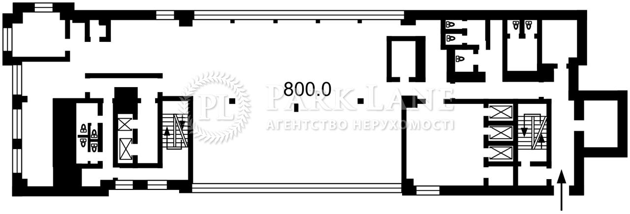 Бізнес-центр, B-102694, Велика Васильківська, Київ - Фото 2