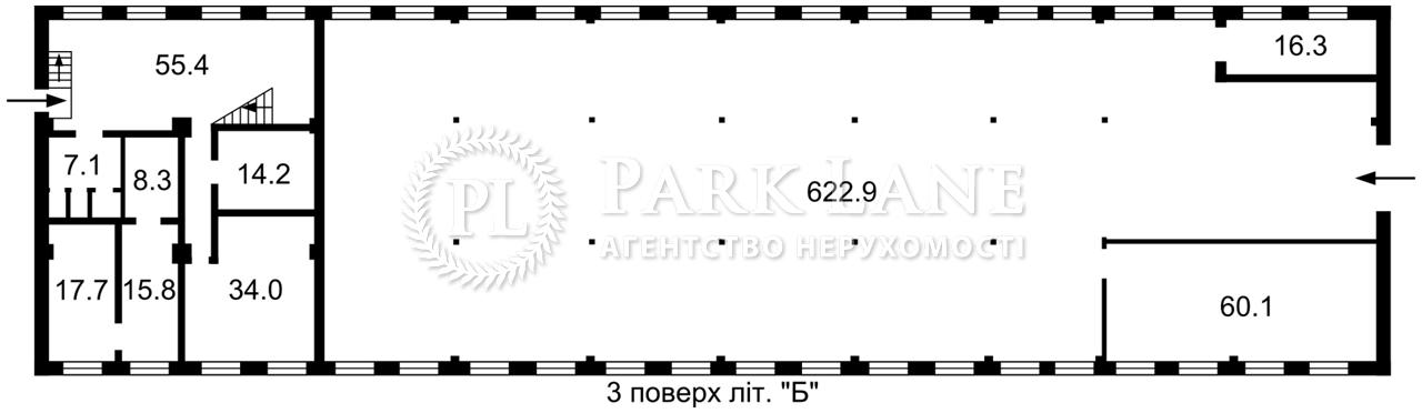 Майновий комплекс, R-38037, Куренівська, Київ - Фото 7