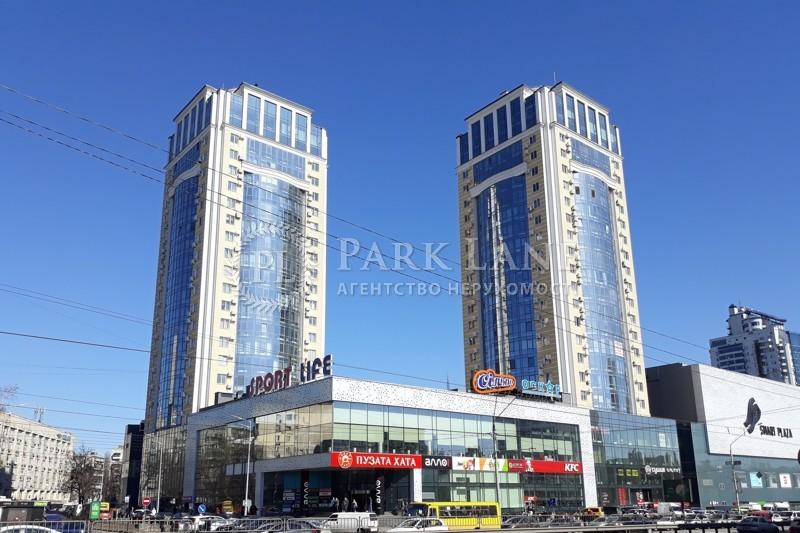 Квартира Перемоги просп., 26а, Київ, B-100621 - Фото 1