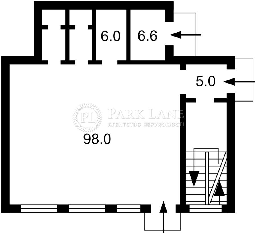 Нежилое помещение, Буча (город), B-102730 - Фото 2