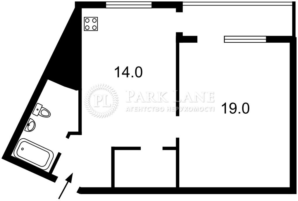 Квартира I-33146, Вишняковская, 13в, Киев - Фото 4
