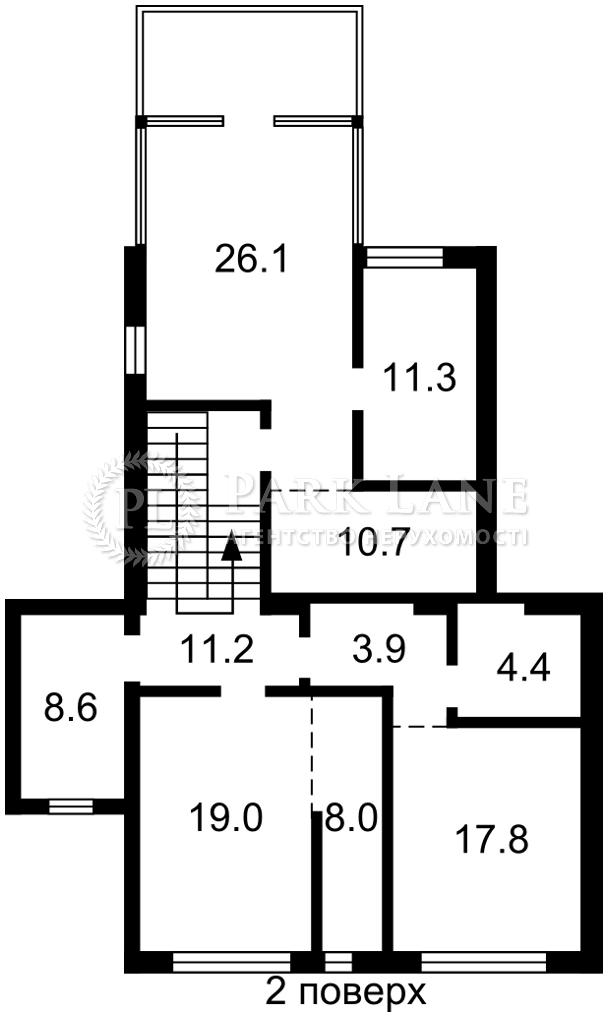 Дом L-28645, Счастливая, Крушинка - Фото 3