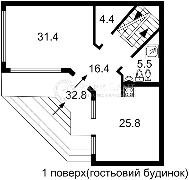 Дом K-32241, Боровкова, Подгорцы - Фото 8