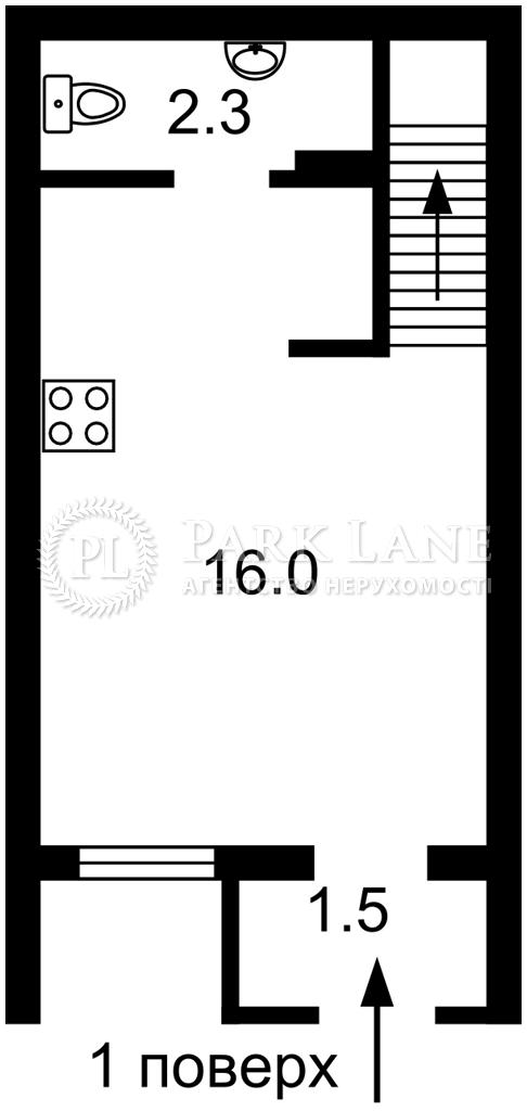 Дом R-39772, Дорошенко, Вишневое (Киево-Святошинский) - Фото 1