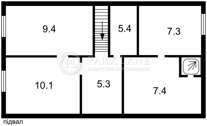 Дом I-33241, Козичанка - Фото 3