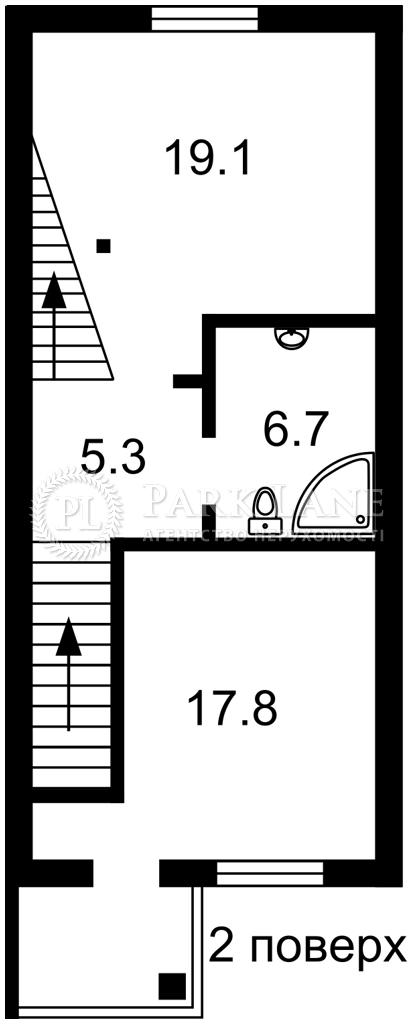 Дом K-32457, Пригородный пер., Святопетровское (Петровское) - Фото 4