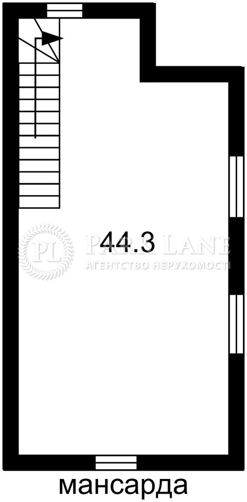 Дом K-32457, Пригородный пер., Святопетровское (Петровское) - Фото 5