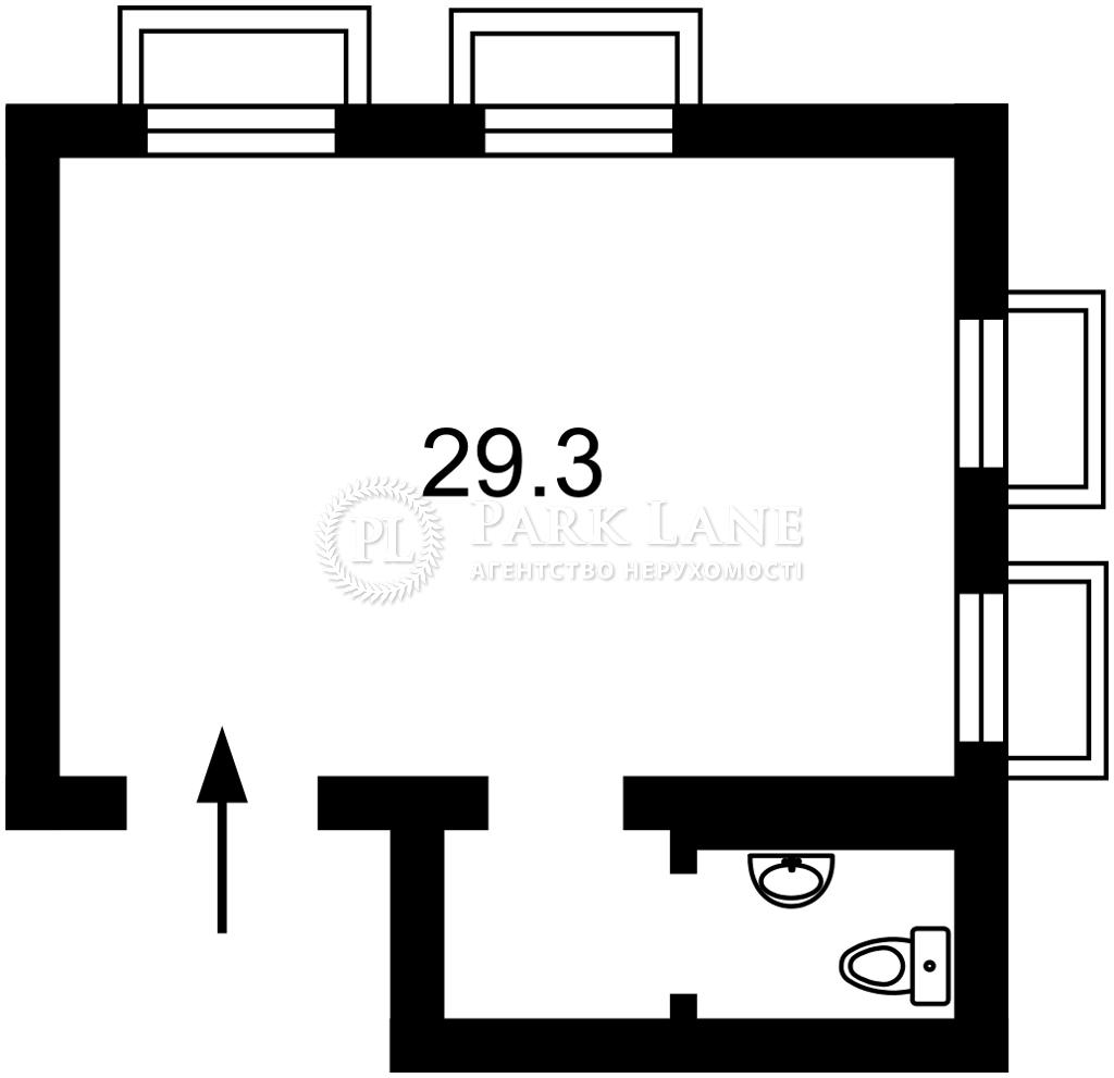 Квартира B-102797, Липинского Вячеслава (Чапаева), 16, Киев - Фото 3
