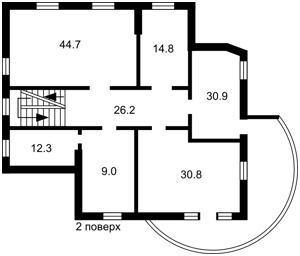 Дом K-31589, Весенняя, Белогородка - Фото 6
