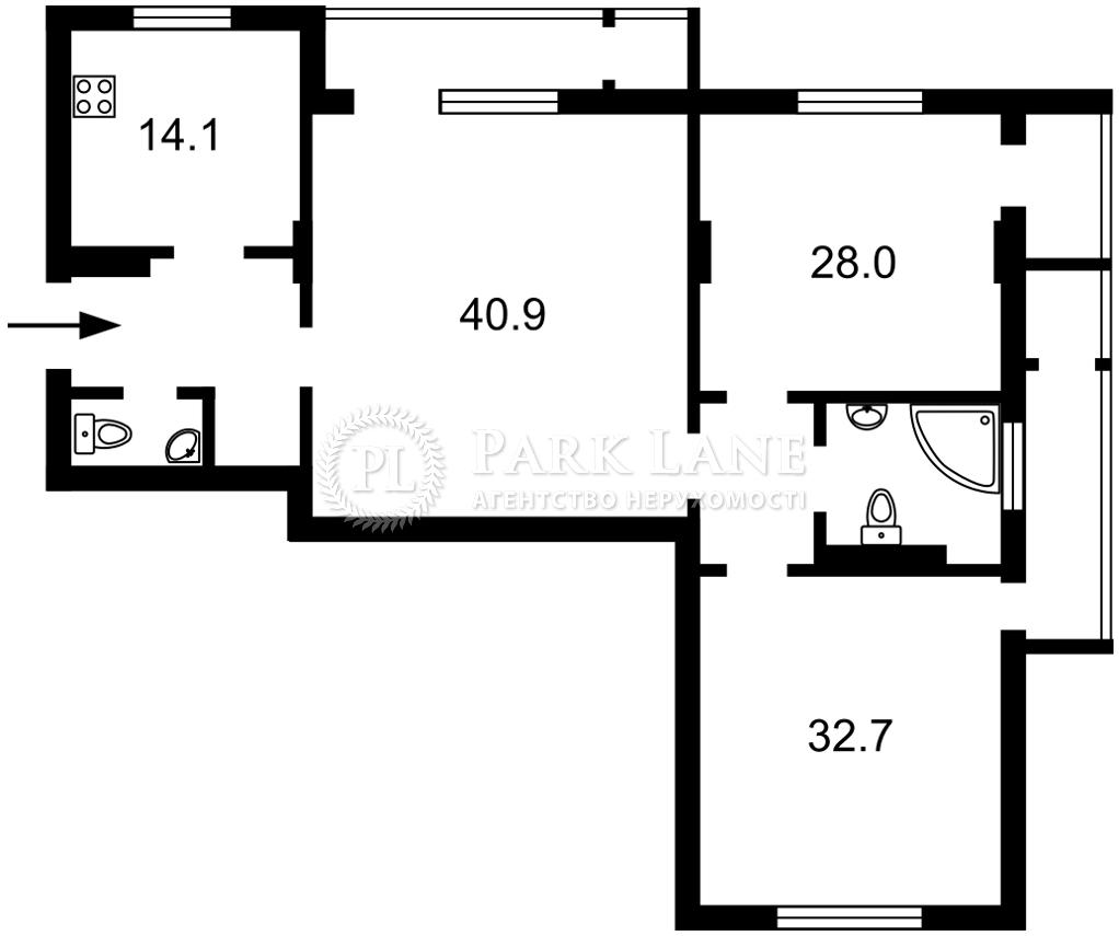 Квартира K-32488, Коновальца Евгения (Щорса), 44а, Киев - Фото 6