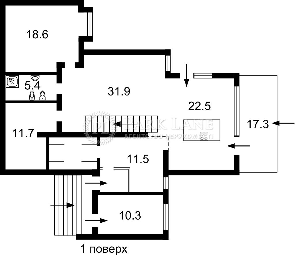Дом K-32556, Туполева Академика, Киев - Фото 3