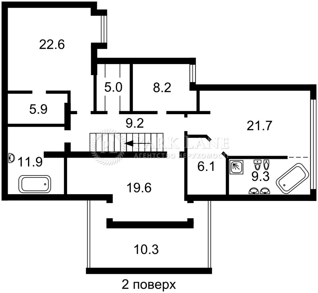 Дом K-32556, Туполева Академика, Киев - Фото 4