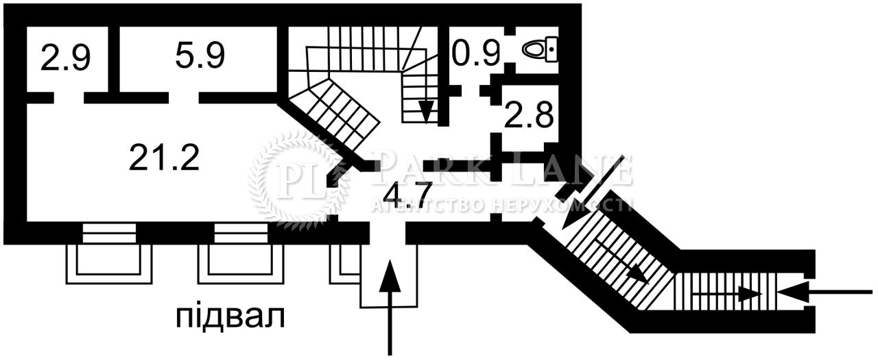 Окремо розташована будівля, K-32577, Велика Васильківська, Київ - Фото 3