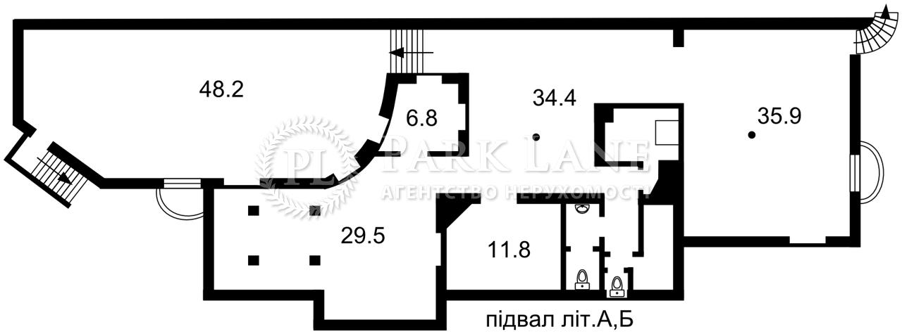 Окремо розташована будівля, K-32577, Велика Васильківська, Київ - Фото 5