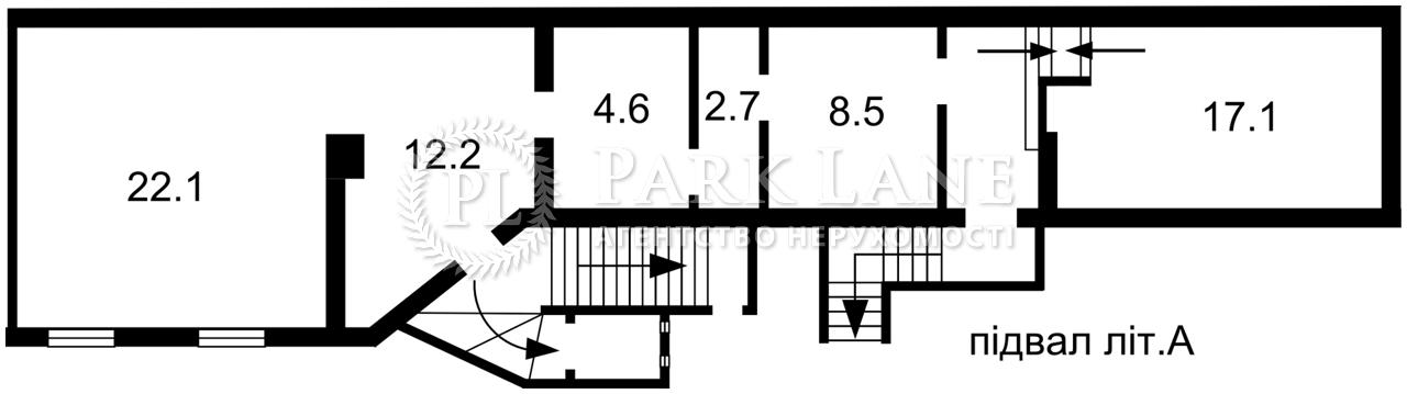 Окремо розташована будівля, K-32577, Велика Васильківська, Київ - Фото 4