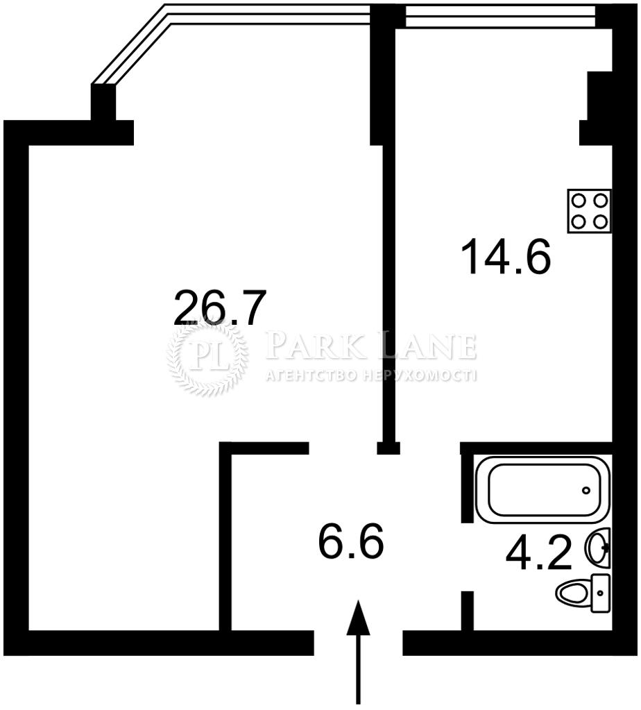 Квартира Z-799129, Большая Окружная, 9, Киев - Фото 2