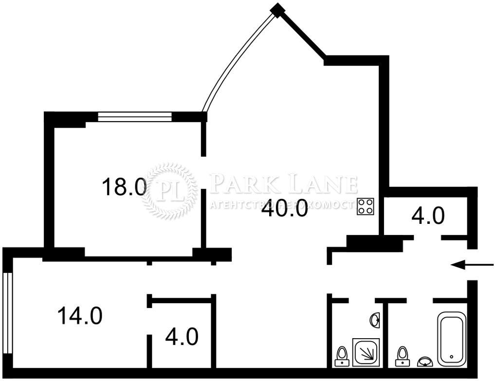 Квартира B-103068, Глубочицкая, 32в, Киев - Фото 5