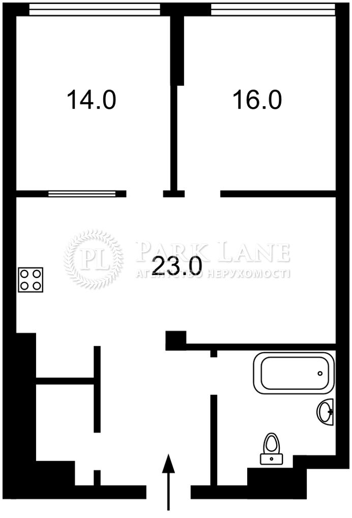 Квартира J-31571, Бойчука Михаила (Киквидзе), 41-43, Киев - Фото 7